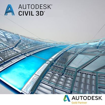 Picture of Autodesk Civil 3D