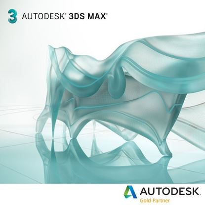 Picture of Autodesk 3ds Max