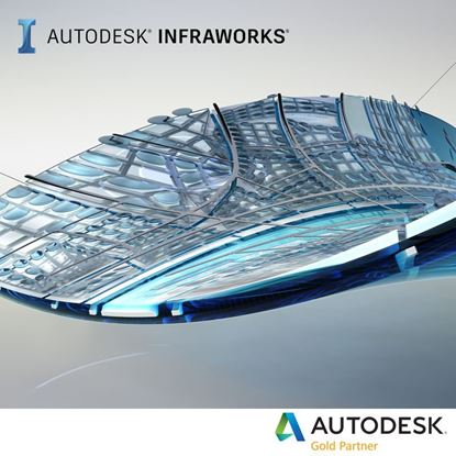 Picture of Autodesk Infraworks