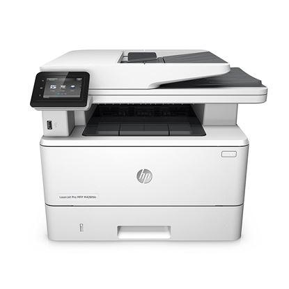 Picture of HP LaserJet 400 MFP M426fdn