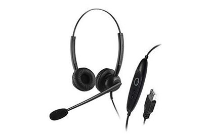 Picture of Addasound CRYSTAL SR270S USB Headset