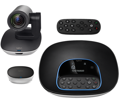 Picture of Logitech GROUP