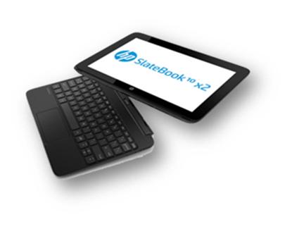 Picture of HP SlateBook 10-h014ru x2 PC