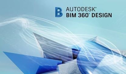 Picture of BIM 360 Design - Single User CLOUD Commercial New Annual Auto-Renew Subscription
