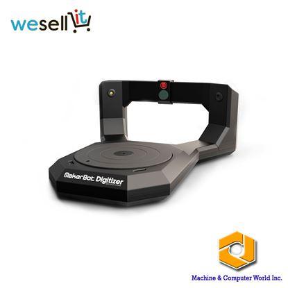 Picture of MakerBot® Digitizer™ Desktop 3D Scanner