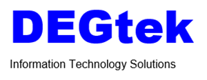 Picture for seller DEGtek Information Technology Solutions