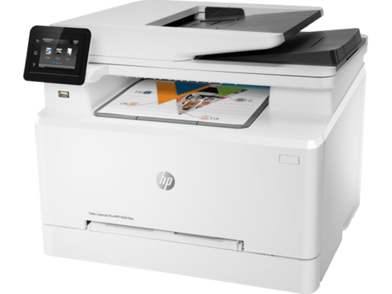 Picture of CLJ Pro MFP M281fdw
