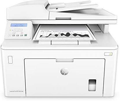 Picture of LaserJet Pro MFP M227sdn