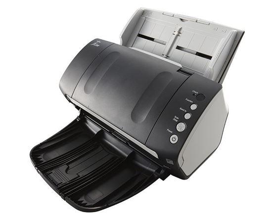 Picture of Fujitsu Image  Scanner fi-7140