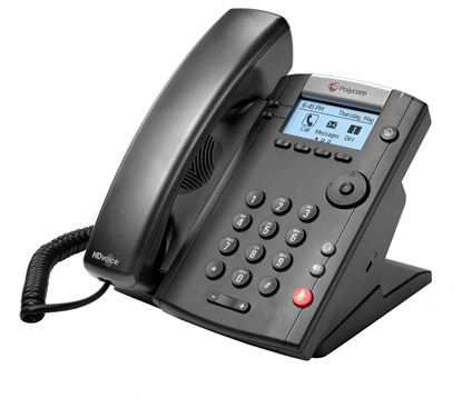 Picture of Polycom VVX201
