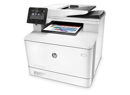 Picture of HP Color LaserJet Pro MFP M377dw
