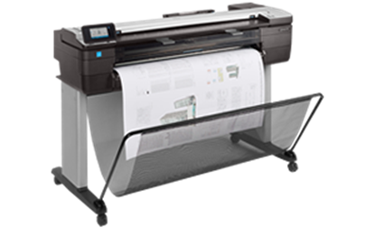 Picture of HP DesignJet T830 36in MFP (36 inch/ A0 size)