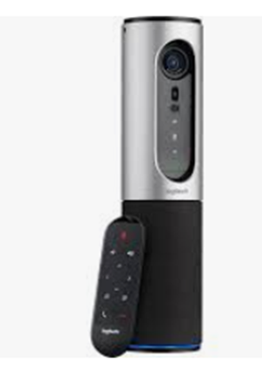Picture of Logitech ConferenceCam CONNECT