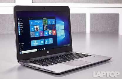 """Picture of HP Elitebook 745 G3 14"""" Display, AMD Pro A12"""