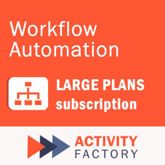 workflow automation, enterprise, business process management