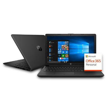 Picture of HP Laptop 15-da1036TX