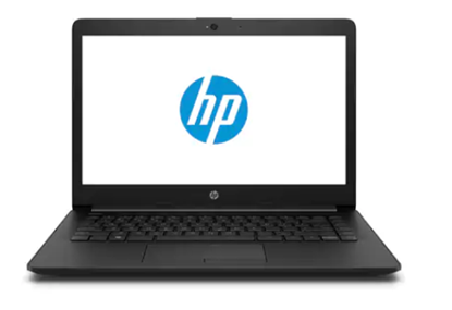 Picture of HP Notebook 14-cm0093AU - Black