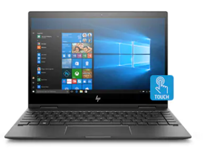 Picture of HP ENVY Notebook x360 Convert13-ag0038AU