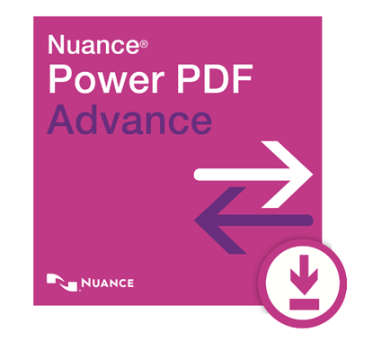 Picture of Power PDF 3 Advanced Non-Volume Intl Download