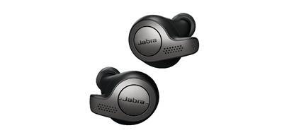 Picture of Jabra Elite 65t, APAC pack, Titanium BLK