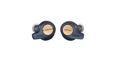 Picture of Jabra Elite Active 65t, APAC pack, Copper BLU