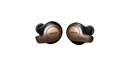 Picture of Jabra Elite 65t, APAC pack, Copper BLK