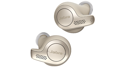 Picture of Jabra Elite 65t, APAC pack, Gold Beige