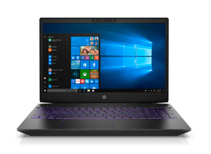 Picture of HP Pav Gaming Notebook 15-cx0198TX