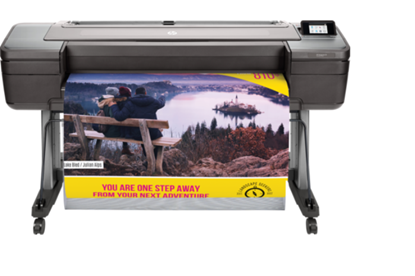 Picture of HP DesignJet Z6 44-in PostScript® Printer