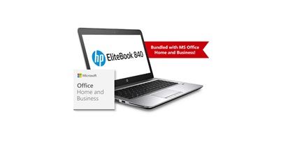 Picture of HP & MS Bundle for SMBs
