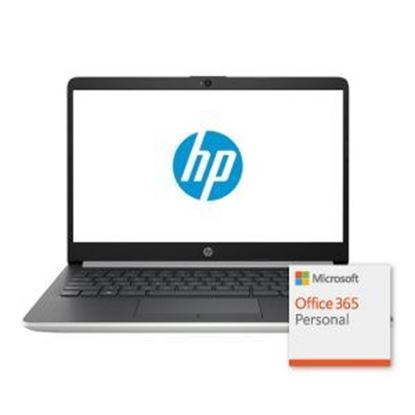 Picture of HP Notebook 14s-cf1057TX with Free MS Office 365 Personal