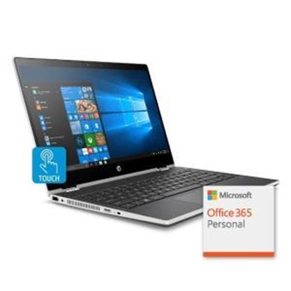 Picture of HP Pav x360 Convert 14-dh0036TU with Free MS Office 365 Personal