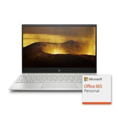 Picture of HP ENVY Notebook 13-aq0012TX with Free MS Office 365 Personal
