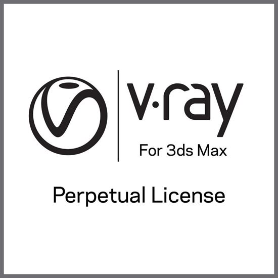 Picture of V-Ray NEXT for 3ds Max Perpetual License