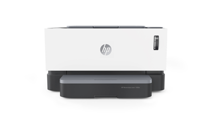 Picture of HP Neverstop Laser Wireless 1000w