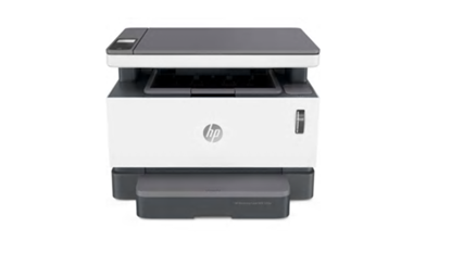 Picture of HP Neverstop Laser multifunction wireless 1200w