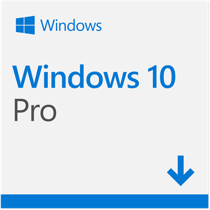 Picture of Windows 10 Professional
