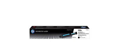 Picture of HP 103A Black Original Neverstop Toner Reload Kit