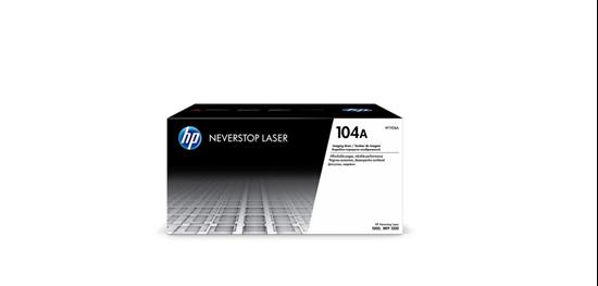 Picture of HP 104A Black Original Laser Imaging Drum