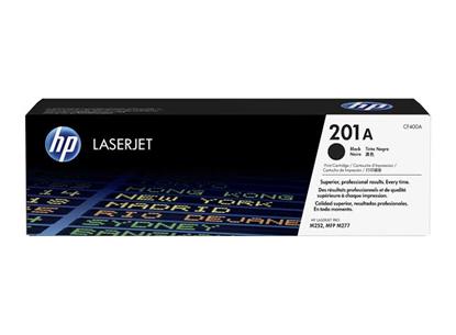 Picture of HP 201A Black Original LaserJet Toner Cartridge