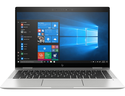Picture of HP Elitebook x360 1040 G5 Business Laptop