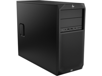Picture of HP Z2 Tower