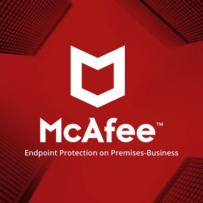 Picture of McAfee Complete EndPoint Protection - Business MFE Complete EP Protect Bus P:1 BZ [P+]