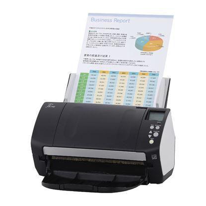 Picture of Fujitsu Scanner fi-7160