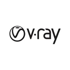 Picture for category V-Ray