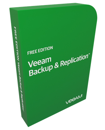 Picture of Veeam Backup & Replication Enterprise