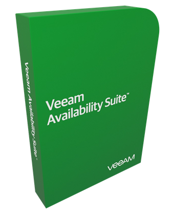 Picture of Veeam Availability Suite Enterprise