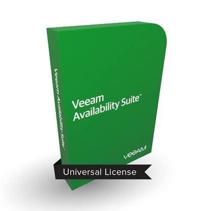 Picture of Veeam Availability Suite Universal License
