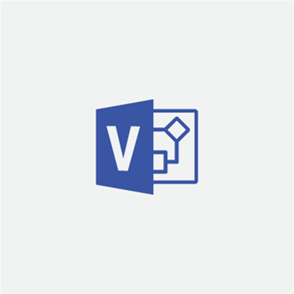 Picture of Visio Standard 2019