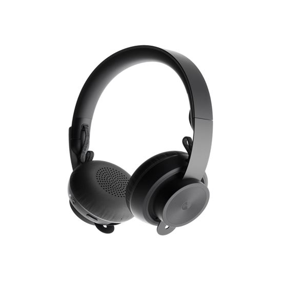 Picture of Logitech Zone Wireless (Headset)